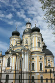 Kerk naar rusland, st.-petersburg — Stockfoto