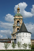 Kloster ryssland — Stockfoto