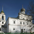 Stock Photo: Church, Moscow, Russia