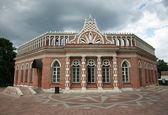 Russia, museum, Tsaritsino — Stock Photo