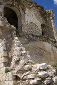 Castle wall 1 — Stockfoto