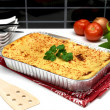 Lasagne — Stock Photo #3451434