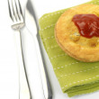 Australian Meat Pie — Stock Photo #3500198