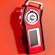 MP3 Player - Foto de Stock