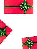 Prezentuje cristmas — Zdjęcie stockowe