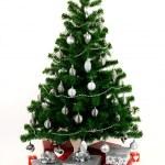Christmas Tree — Stock Photo #3675424