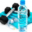 Health And Fitness — Stock Photo #3749333