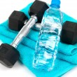 Health And Fitness — Stock Photo #3749358