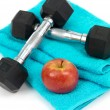 Health And Fitness — Stock Photo #3749387