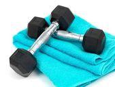 Saúde e fitness — Foto Stock
