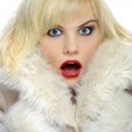 Winter fashion — Stock Photo #3353811
