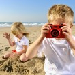 Childhood memories - Stock fotografie