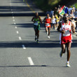 Comrades Marathon 2010 — Stock Photo #3917251