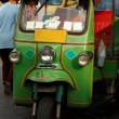 Tuk tuk — Stock Photo