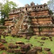Angkor wat — Stock Photo #2818899