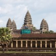 Angkor wat — Stock Photo #2818935