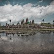 Angkor wat — Stock Photo #2818945