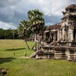 Angkor wat — Stock Photo #2818958