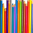 Old pencils — Stock Photo