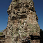 Angor Temples — Stock Photo #2917296