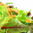Mesclun en gros plan — Stock Photo #2902080