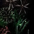 Finale fireworks - 