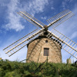 Windmill — Stock Photo #2903266