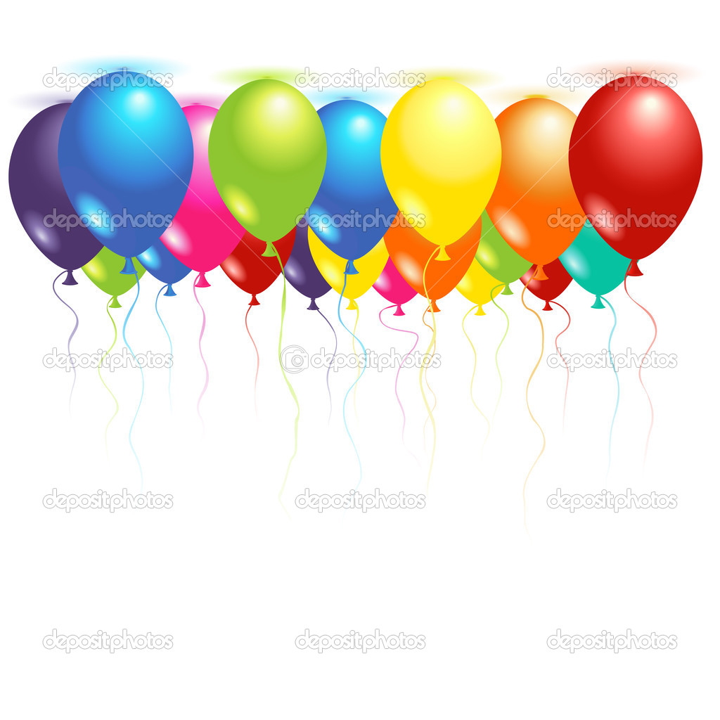 Sufit balony grafika wektorowa 169 tiloligo 2902225