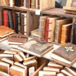 Royalty-Free Stock Photo: Antique books