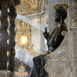 Saint Peter statue - Stock Photo