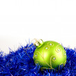 Christmas decoration — Stock Photo #2912069