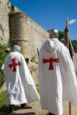 Crusaders — Foto de Stock