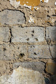 Grunge Brick Texture — Stock Photo