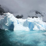 buzdağı — Stok fotoğraf