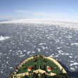 View of Antarctica — Stock Photo #2803504