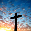 Royalty-Free Stock Photo: Cross