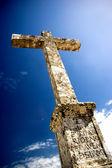 Cruz religiosa — Foto de Stock