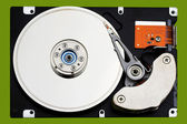 Computer hard Disk Drive — Stock Photo