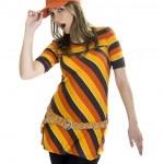 Fashion woman — Stock Photo #4099140