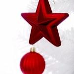 Ornements de Noël — Photo