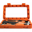 Tools case - Stock Photo