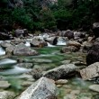Mountain River — Stock Photo #4940638