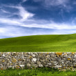 Stone wall — Stock Photo #4940801