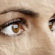 Female eyes — Stock Photo #5064911