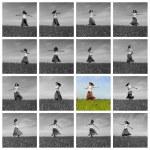 Dancing — Stock Photo #5067136