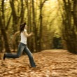runing — Stock Photo #5068069