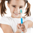Oral Hygiene — Stock Photo #5072933