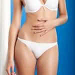 Female Body — Stock Photo