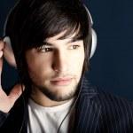 Listening — Stock Photo