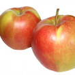 Apples — Stock Photo #2744766